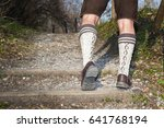 an image of a bavarian... | Shutterstock . vector #641768194