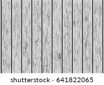 Wooden Plank Gray White...