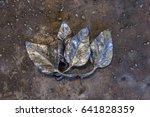 metal flower sheets