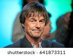 saint denis near paris  france  ...   Shutterstock . vector #641873311