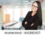 teacher. | Shutterstock . vector #641882437