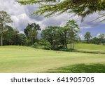 Fairway Golf Course Large...