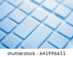 keyboard | Shutterstock . vector #641996611