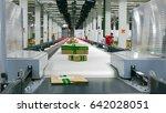 may 17  2017 tver  russia  new... | Shutterstock . vector #642028051