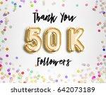 50k Or 50000 Followers Thank...