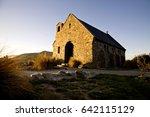Lake Tekapo Church Of The Good...