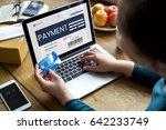 online payment digital internet