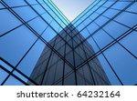3d illustration of ultramodern...   Shutterstock . vector #64232164
