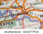 eindhoven. netherlands | Shutterstock . vector #642377914