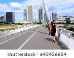 vilnius  lithuania   august 17  ...   Shutterstock . vector #642426634