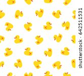 Seamless Vector Pattern   Bath...