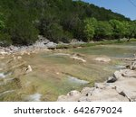 Turner Falls Overflow From...