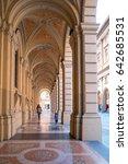 bologna  italy   may 6  2016 ... | Shutterstock . vector #642685531