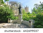 Womens Suffrage Memorial London ...