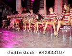 odessa  ukraine september 3 ... | Shutterstock . vector #642833107