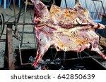 Small photo of Goat roast