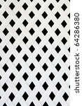 white plastic | Shutterstock . vector #64286380