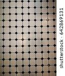 tiles flooring | Shutterstock . vector #642869131
