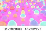 sweet sugar candy world.... | Shutterstock . vector #642959974