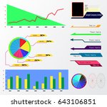 infographic business vector set