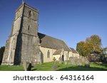 St. Mary's Church  Arlingham ...