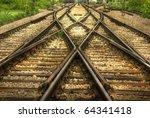 Railway  Hdr Image