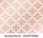 Rose Gold Background In A...