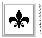 seamless tile pattern texture | Shutterstock . vector #643686535