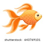 Vector Illustration Isolated O...