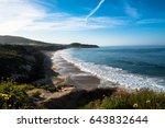 Dana Point California Coast...