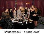 odessa  ukraine october 30 ... | Shutterstock . vector #643853035