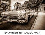Varadero  Cuba   June 19  2015  ...