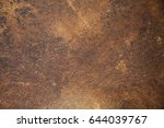 Small photo of corten, rustic steel plate, Weathering steel, texture, Rusted metal, grunge .
