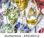 venice  italy   may 07  2017 ...   Shutterstock . vector #644140111