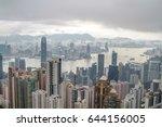 Hong Kong  China   April 24 ...