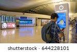 bangkok  thailand   mar 23 ...   Shutterstock . vector #644228101