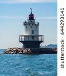 Small photo of Maine Coast Lighthouse