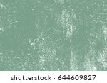 subtle  dust and scratched... | Shutterstock . vector #644609827