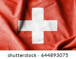 switzerland flag | Shutterstock . vector #644893075