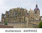 St Antoine Abbey  Rhone Alpes ...