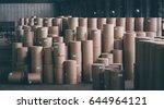 rolls of paper | Shutterstock . vector #644964121