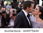 oliver ripley  sara sampaio at...   Shutterstock . vector #644975644