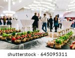 food | Shutterstock . vector #645095311