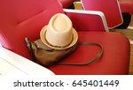 Forgotten Handbag And A Summer...