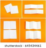 identity design  corporate... | Shutterstock . vector #645434461