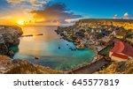 Il Mellieha  Malta   Panoramic...