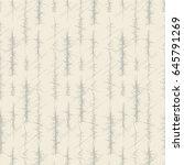 seamless pattern. vector... | Shutterstock .eps vector #645791269