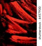 red abstarct background | Shutterstock . vector #6457930