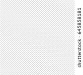 striped white texture  seamless ... | Shutterstock .eps vector #645858181