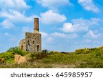 The Winding Engine House At...